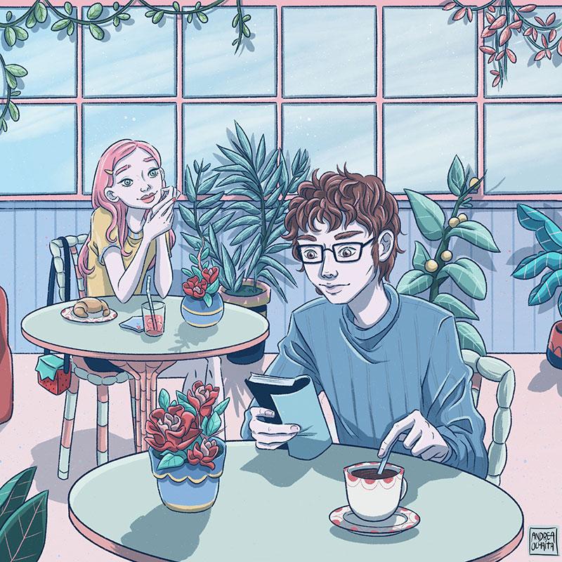 Ilustración 4 de Andrea Ochaita