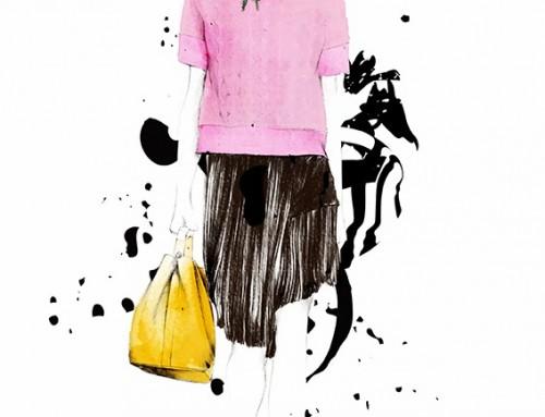 Colaboración con Condé Nast y la revista Glamour