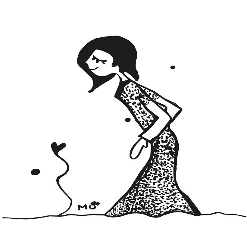 ilustradores mujeres orinicas 10