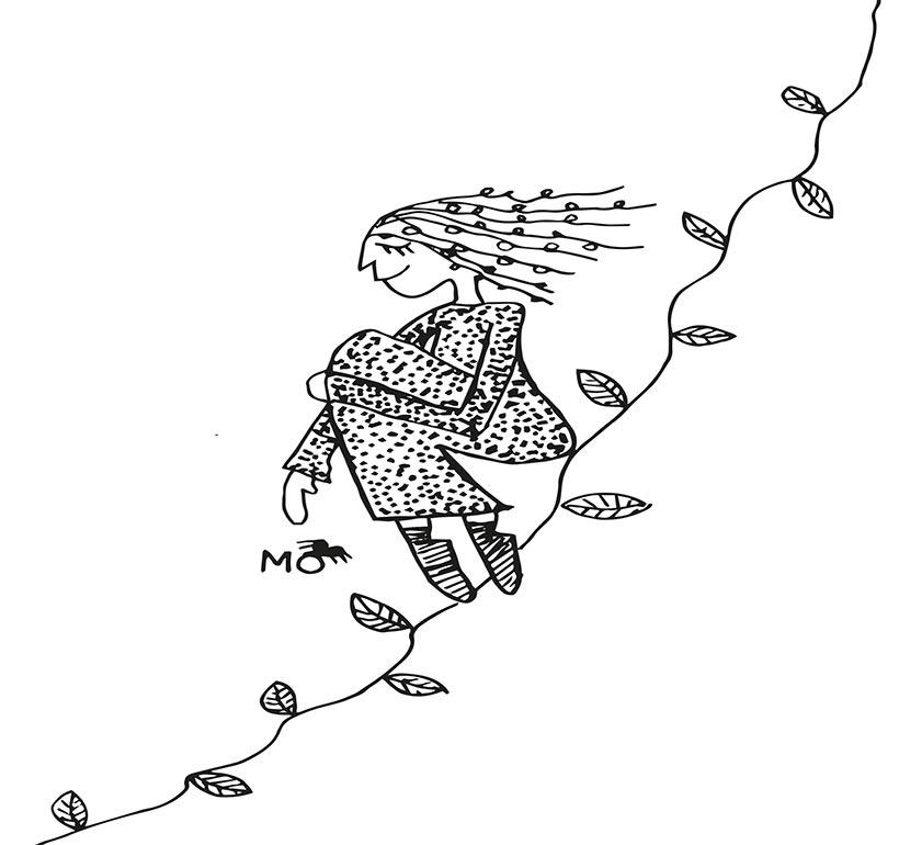 ilustradores mujeres orinicas 20