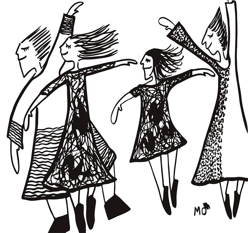 ilustradores mujeres orinicas 24