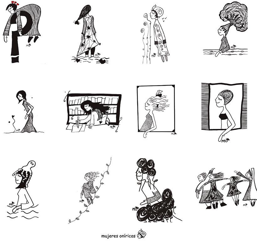 ilustradores mujeres orinicas -26