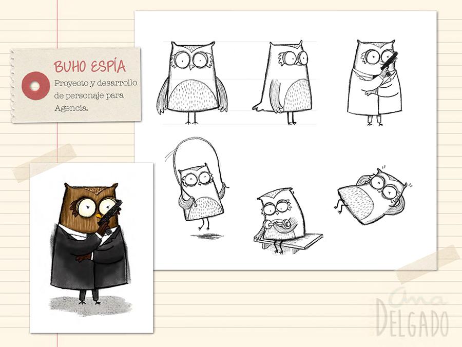 Ilustración Ana Delgado 1