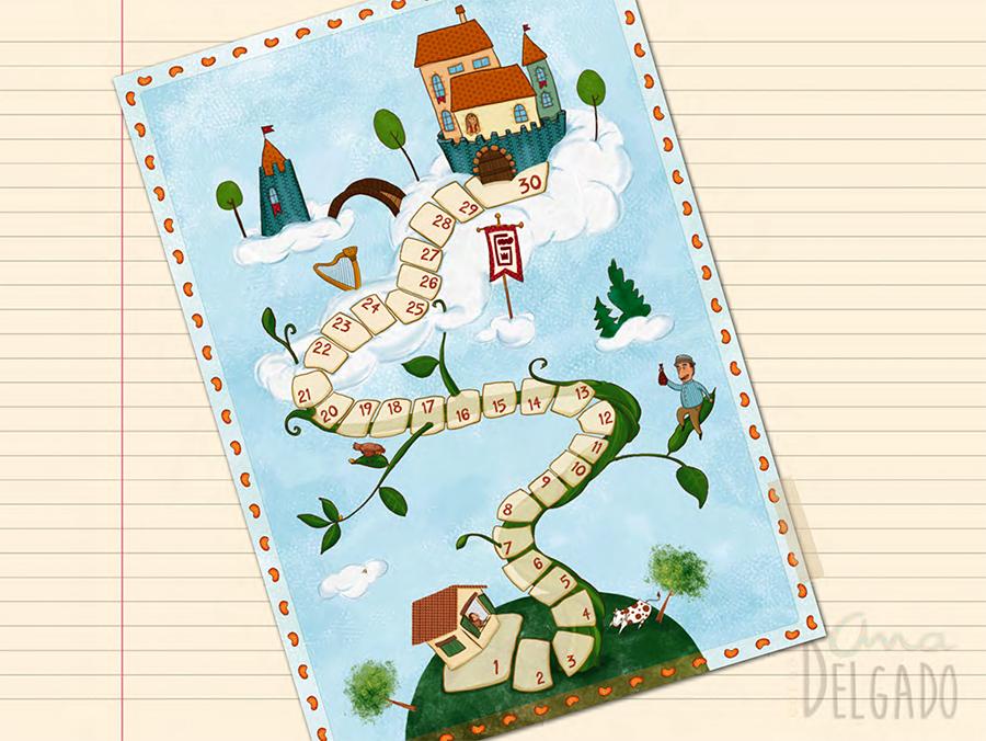 Ilustración Ana Delgado 12