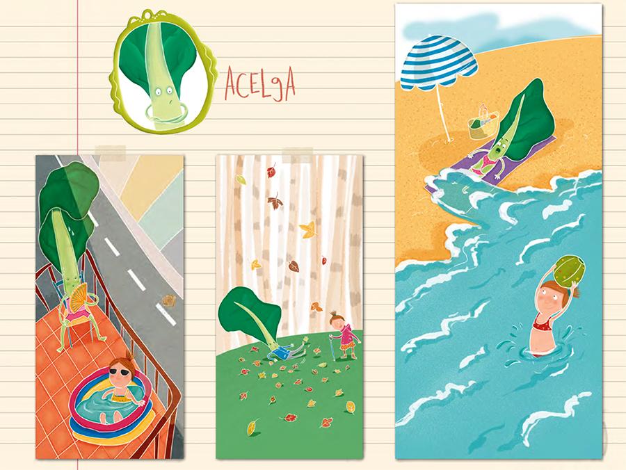 Ilustración Ana Delgado 15