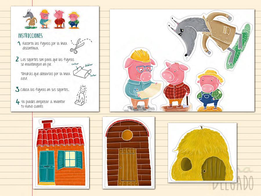 Ilustración Ana Delgado 16