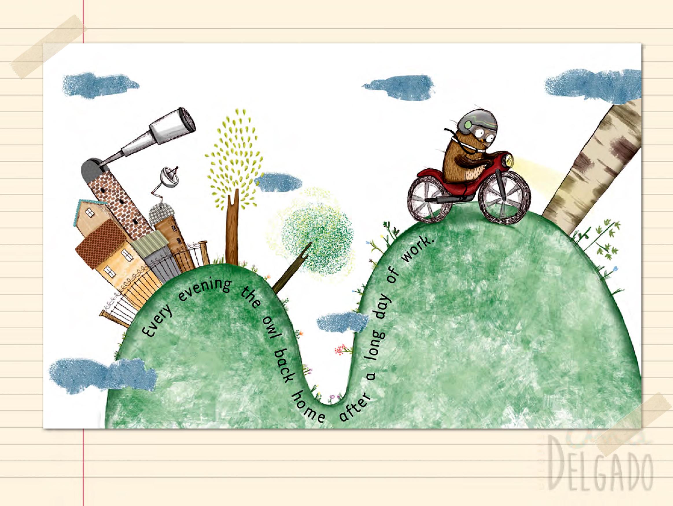 Ilustración Ana Delgado 3