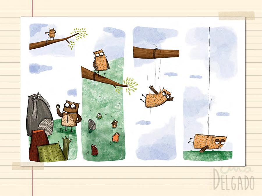 Ilustración Ana Delgado 4