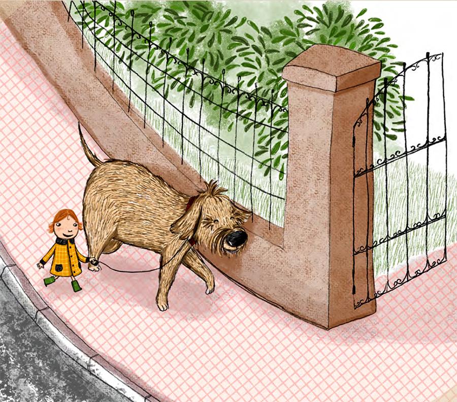 Ilustración Ana Delgado 7
