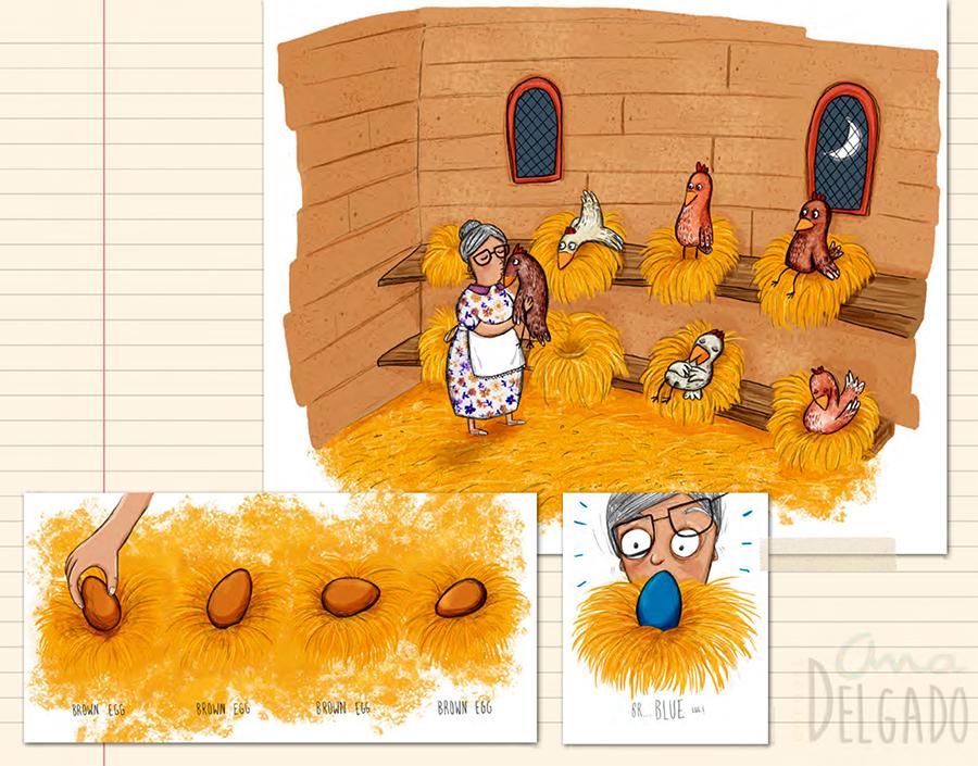Ilustración Ana Delgado 9