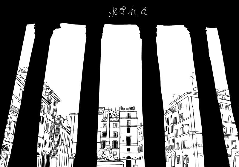 Ilustradora Mónica Crusellas ilustración 06