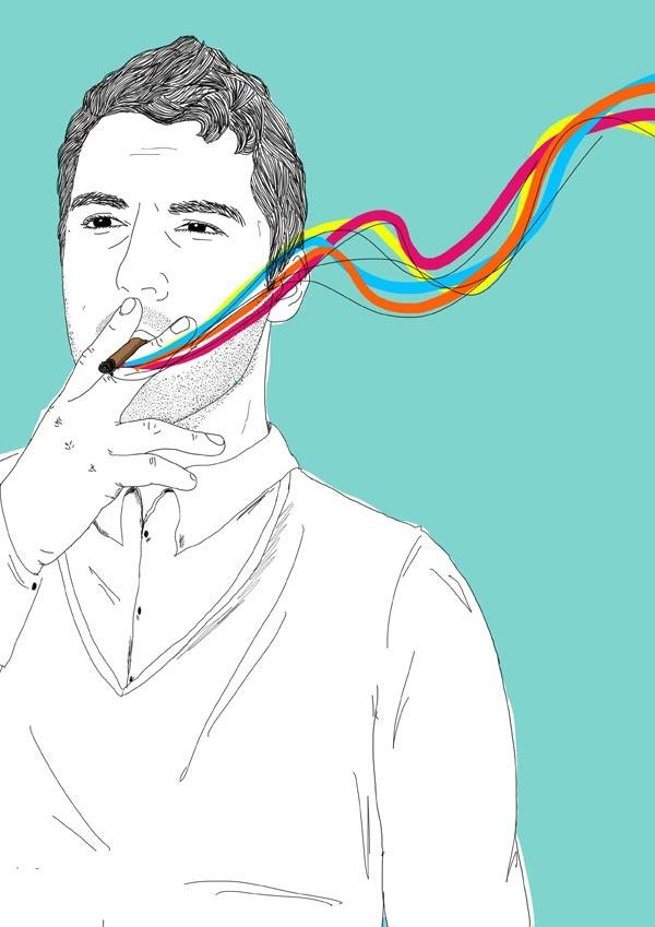 Ilustradora Mónica Crusellas ilustración 13