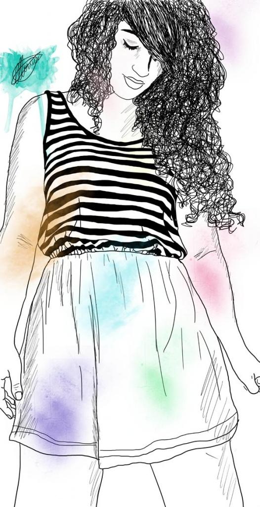 Ilustradora Mónica Crusellas ilustración 21