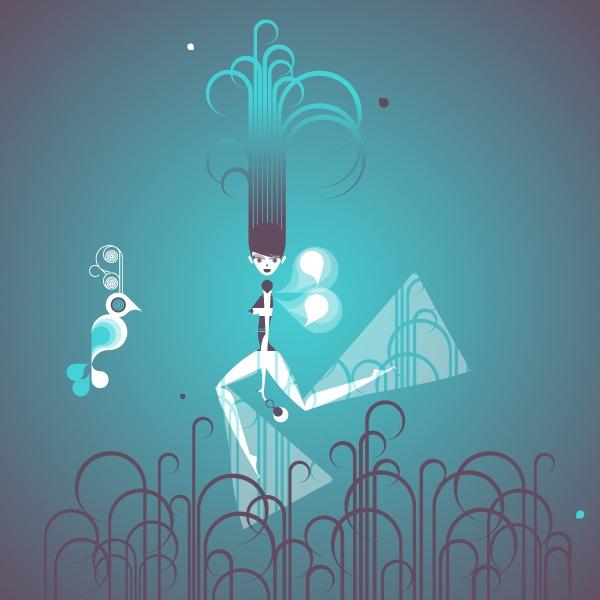 Ilustradora Nausica Ilustración 17