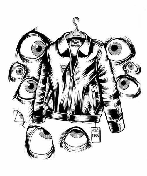 Ilustradora Noemí González Ilustración 08