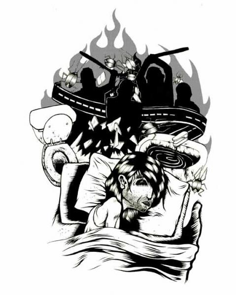 Ilustradora Noemí González Ilustración 11