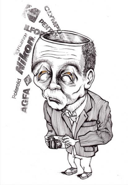 Ilustradora Noemí González Ilustración Photochin