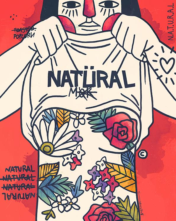 Ilustrador Jericó Delayah, ilustración 4