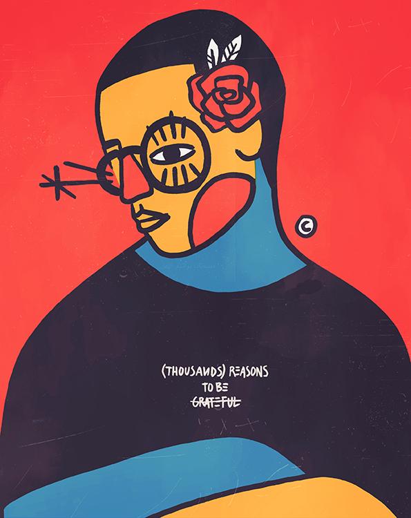 Ilustrador Jericó Delayah, ilustración 6