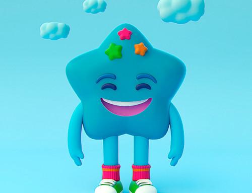 el-artista-3d-cosmik-madness-diseña-skidoo-la-mascota-de-farmasky