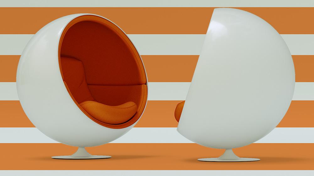 Ilustraciones 3d infografía arquitectura render 015