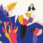 Ilustraciones destacadas ilustradora Carolina Altavilla