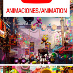 Ilustraciones Jonathan Ball ilustrador animador artista 3D