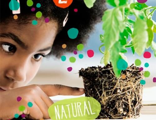 Cristina Suarez realiza ilustraciones para el libro Natural Science Primary 2 de la Editorial Anaya