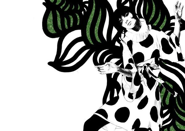 ilustrador Spiros Halaris ilustración 01