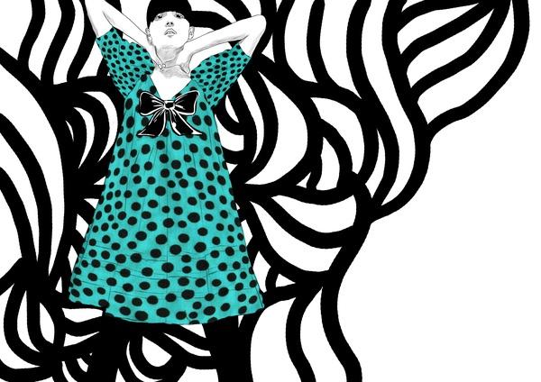 ilustrador Spiros Halaris ilustración 02
