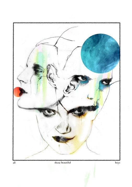 ilustrador Spiros Halaris ilustración 03
