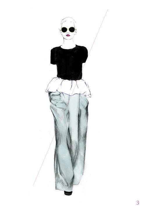ilustrador Spiros Halaris ilustración 11
