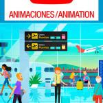 Ilustrador y animador Alejandro Milà, ilustraciones destacadas
