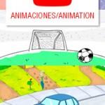 Ilustrador Animador Víctor Ruiz ilustraciones destacadas