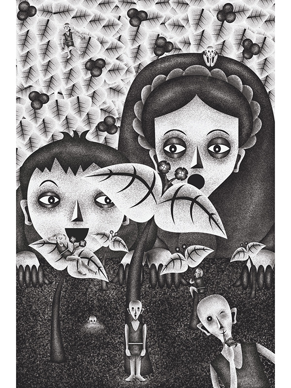 ilustrador Juan Pablo Méndez, ilustración 12