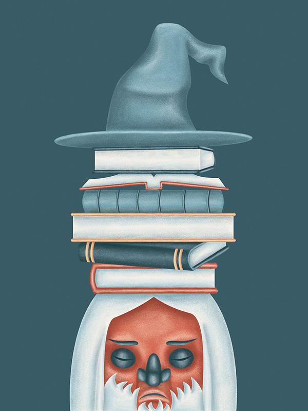 ilustrador juan pablo mendez ilustración forastero 11