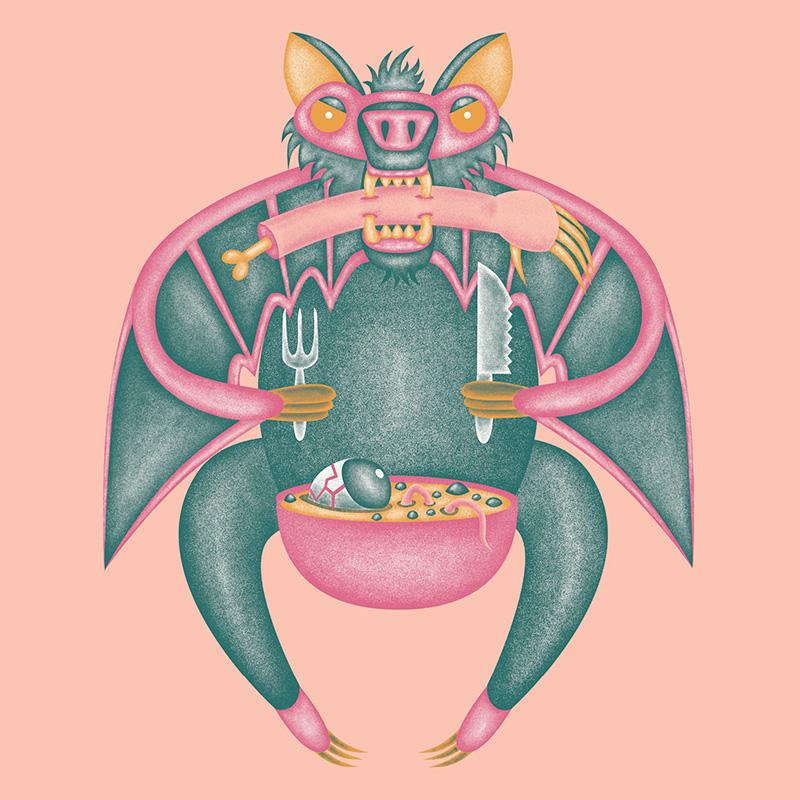 ilustrador Juan Pablo Méndez, ilustración 4