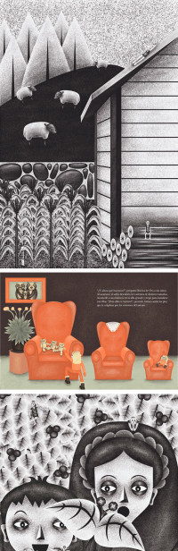 ilustrador Juan Pablo Méndez ilustraciones destacadas