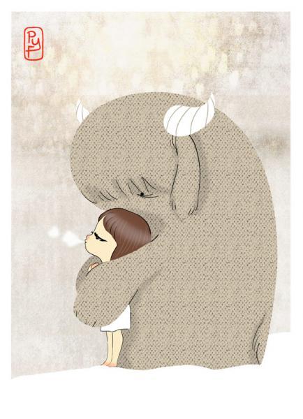 Patricia Yuste Ilustración 04