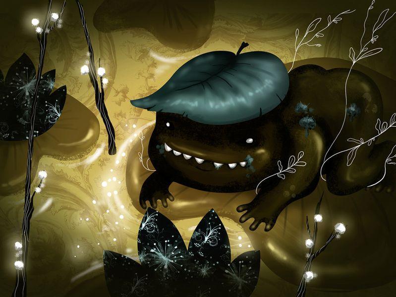 Patricia Yuste Ilustración 06