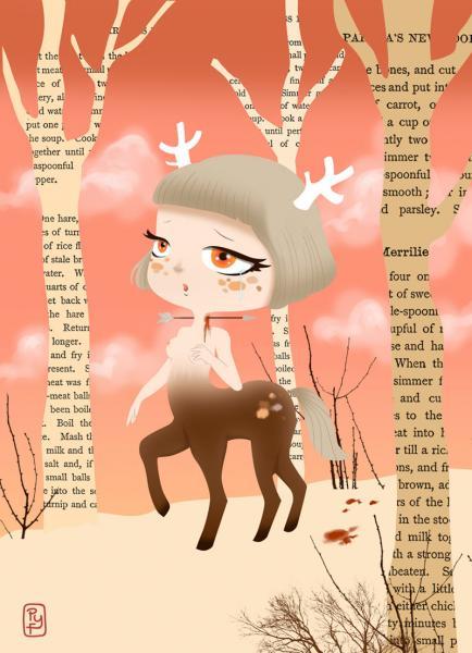 Patricia Yuste Ilustración 07