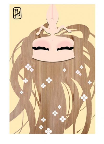 Patricia Yuste Ilustración 09