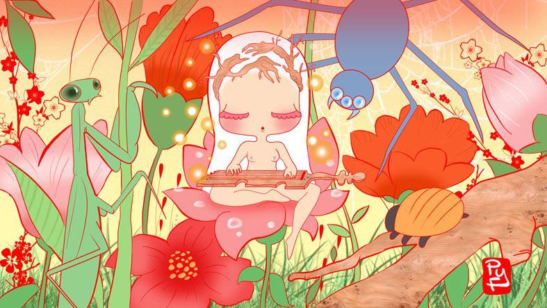 Patricia Yuste Ilustración 13