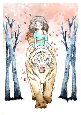Patricia Yuste Ilustración 17