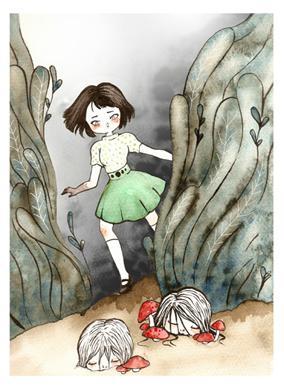 Patricia Yuste Ilustración 18