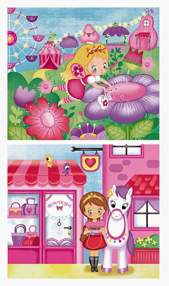 Patricia Yuste Ilustración 19