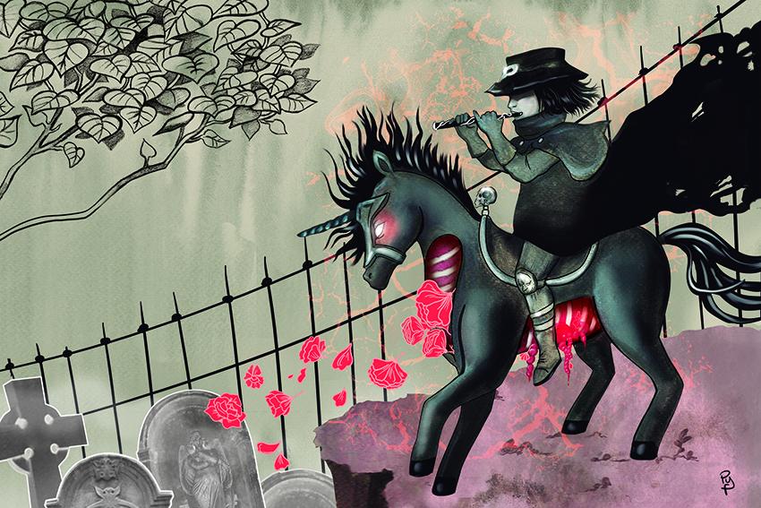 Patricia Yuste Ilustración 21