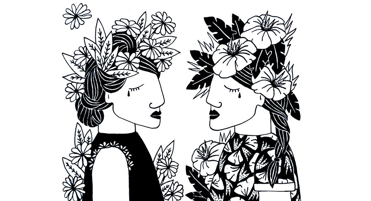 Ilustradora Perrine Honoré, ilustración 007