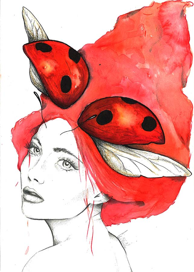 adora Rita Cisnal Herrero ilustración 001