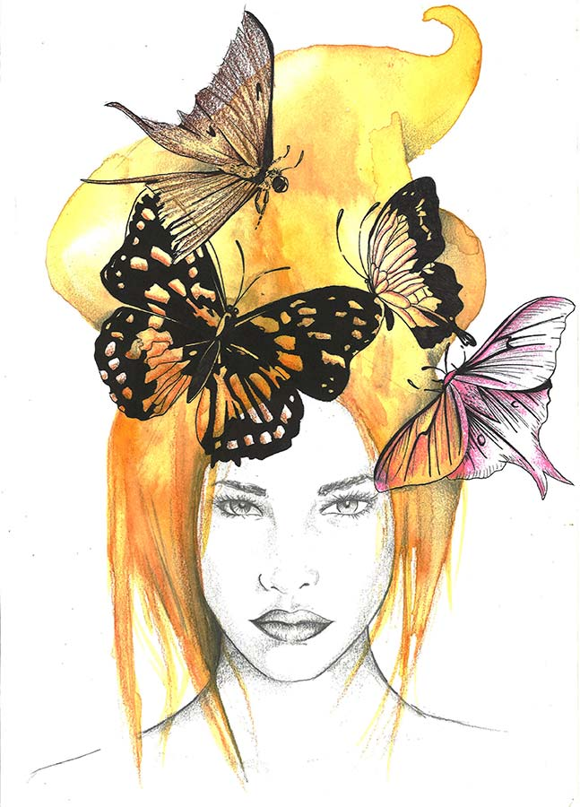 Ilustradora Rita Cisnal Herrero ilustración 002